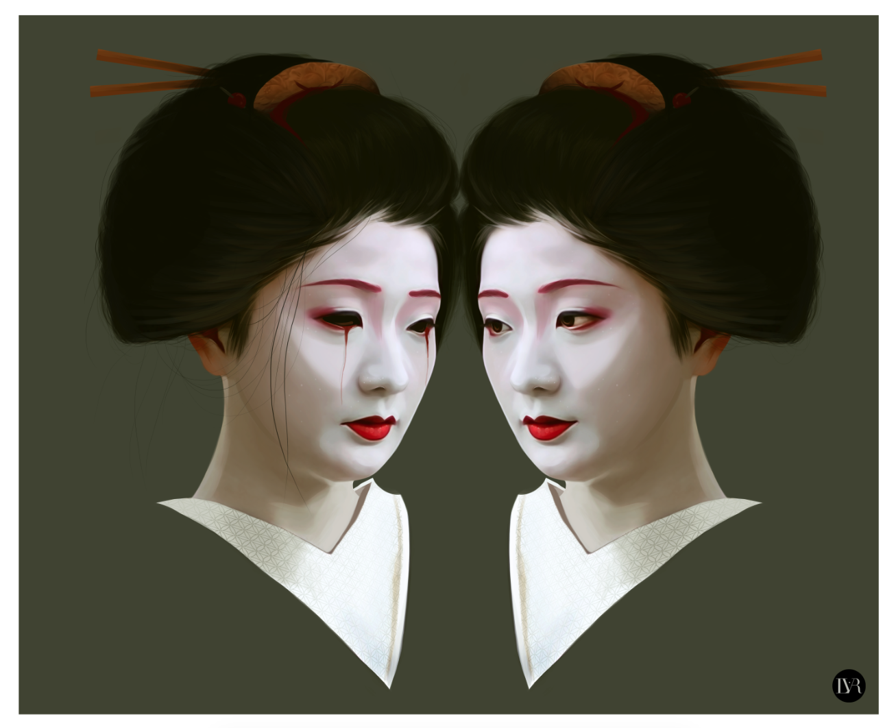 GEISHA TWO